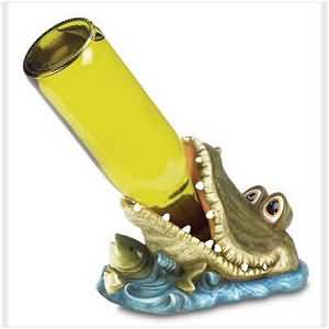 Crocodile-wine-bottle-holder-sculpture_detail